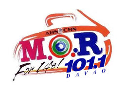 MOR 101.1 Davao 2003.jpg