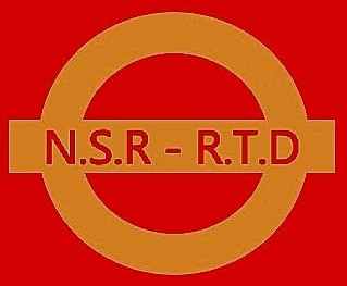 Nizam State Railways - Road Transport Division