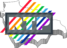 1984-1987, 1993-1998