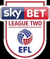 Sky Bet League Two 2017-18 1
