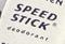 Speed Stick 1960s logo.png