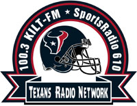 Houston Texans Radio Network