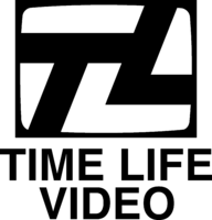 Time Life Video Print Logo (Print)