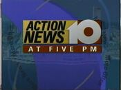 WALA Action News 10 5PM 1994