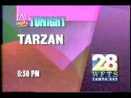 WFTS 1991 Promo 2