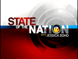 State of the Nation with Jessica Soho