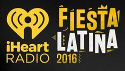 IHeartRadio Fiesta Latina 2016.jpg