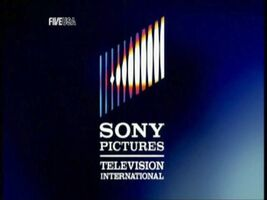 Sony Pictures Television International (2002) (4:3-Stretched)
