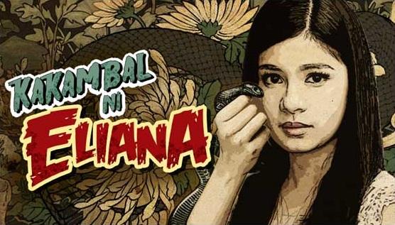 Kakambal ni Eliana