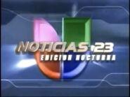 Kuvn noticias 23 edicion nocturna package 2003