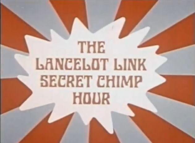 Lancelot Link, Secret Chimp