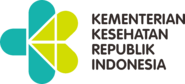 Logo of the Ministry of Health of the Republic of Indonesia