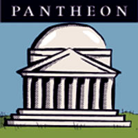 Pantheon Books