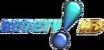 RedeTV! HD logo 2014
