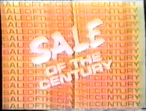 Sale of the Century (UK)