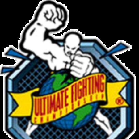 Ultimate Fighting Championship Logopedia Fandom