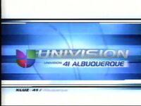 Univision-41-Albuquerque-KLUZ-TV