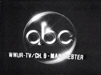 WMUR-TV Still the One 1977