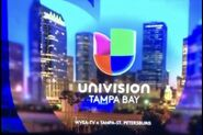 Wvea univision tampa bay second id december 2017