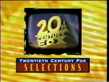 20th Century Fox Selections