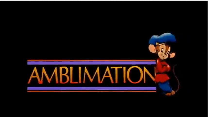 Amblimation