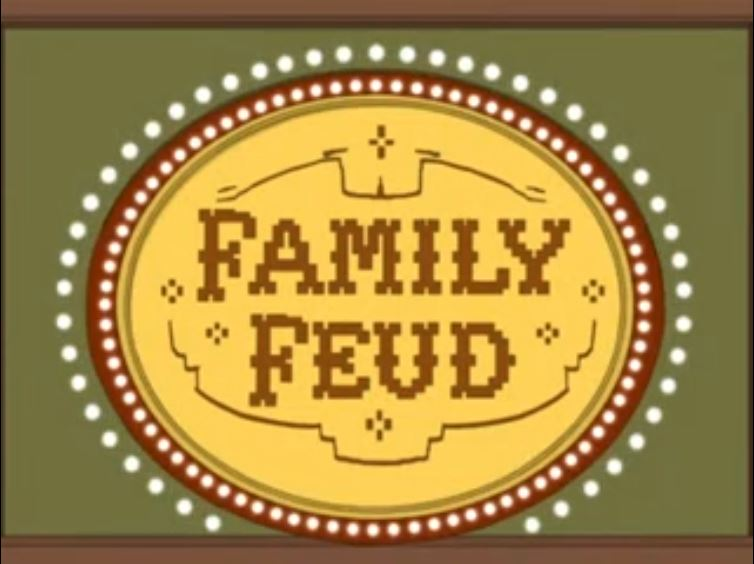 Family Feud (Family Guy)