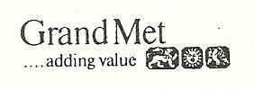Grand Metropolitan