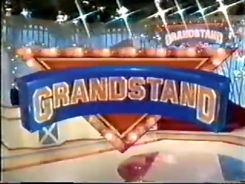 Grandstand (game show)