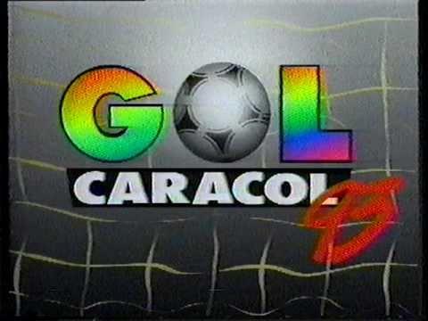 Gol Caracol