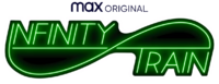 Infinity Train HBO Max logo