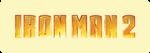 Iron Man 2 merchandising