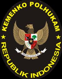 Kementerian Koordinator Bidang Politik, Hukum, dan Kemananan.png