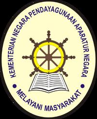 Kementerian Pendayagunaan Aparatur Negara dan Reformasi Birokrasi.png