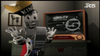KingMike-50years