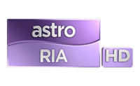 Logo Astro Ria HD