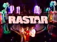 Rastar Television Variant