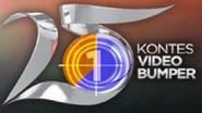 Sctv 25 kontes video bumpers