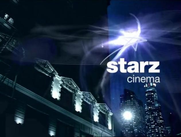 Starz Cinema