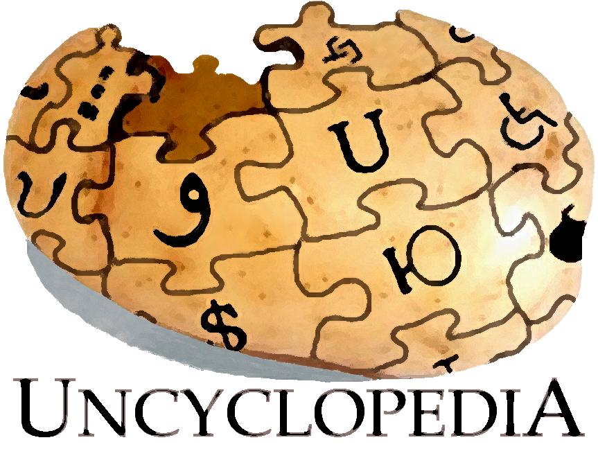 English Uncyclopedia