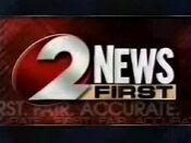 WDTN 2 News First Open 2003