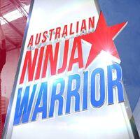 Australian Ninja Warrior - 1st Logo.jpeg