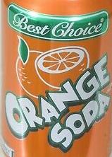 Best Choice Diet Orange