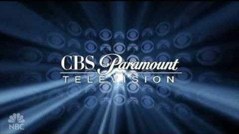 """CBS Paramount Television Logo (2006) """"Short Version"""""""