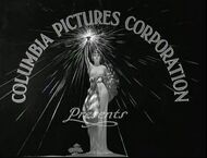 Columbia Pictures Logo 1928 d
