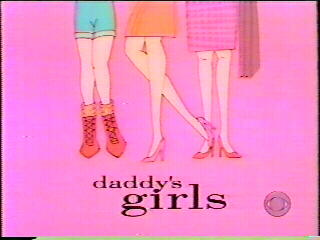 Daddy's Girls (1994 sitcom)