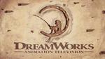 Dreamworks animation logo spirit riding free