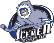 Evansville Ice Men logo.png