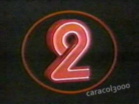 Latina Televisión/Ident