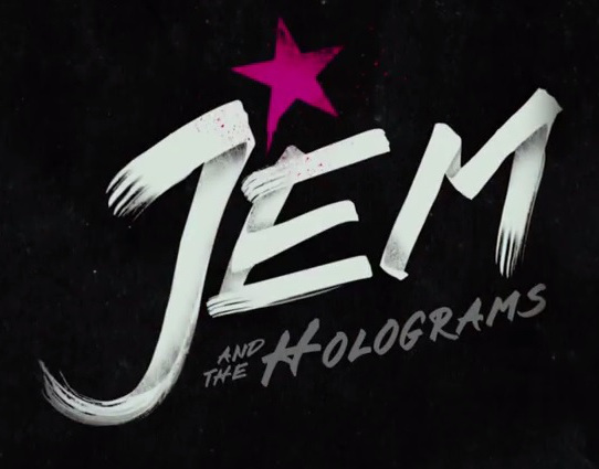 Jem and the Holograms (2015 movie)