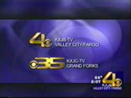 KXJB-TV 2001